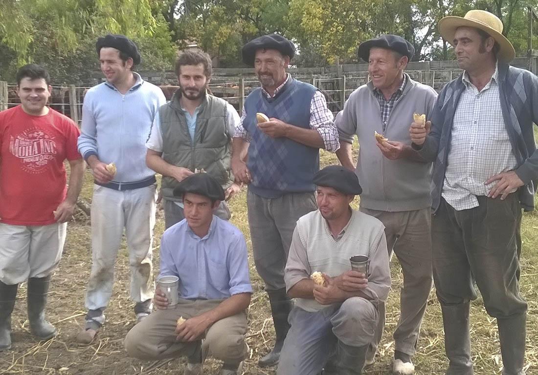 gauchos-argentinos