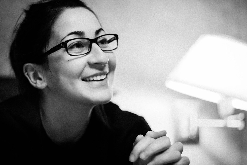 Laura Sartori