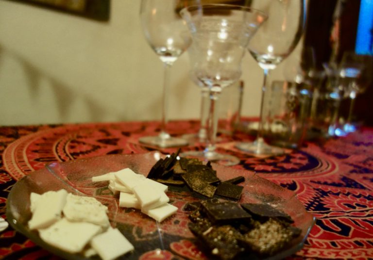 chocolate artesanos
