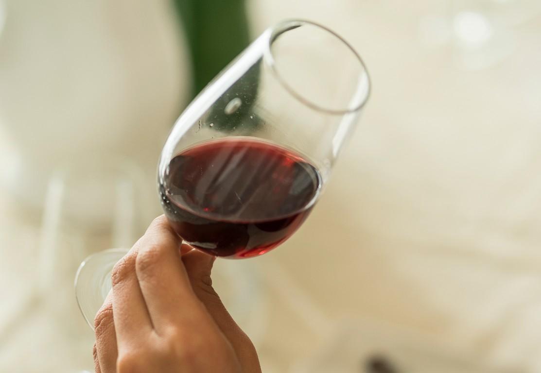 malbec wine tasting