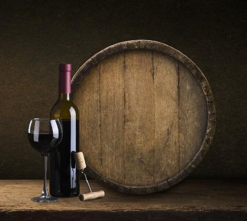vino y bodega