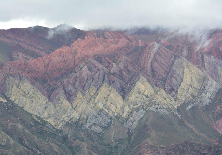 hornocal 14-colour mountain